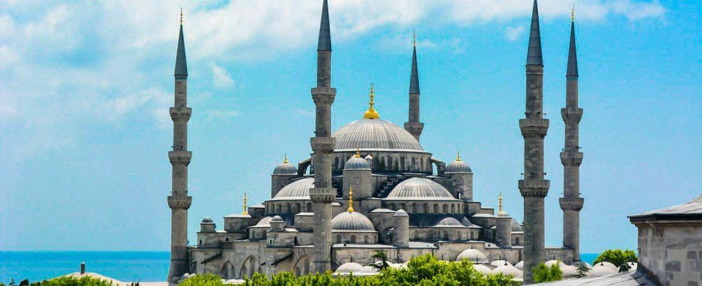 sultan ahmet cami مسجد السلطان أحمد